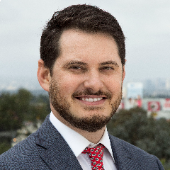 LegalMatch Employment and Labor Law Lawyer Aaron B.